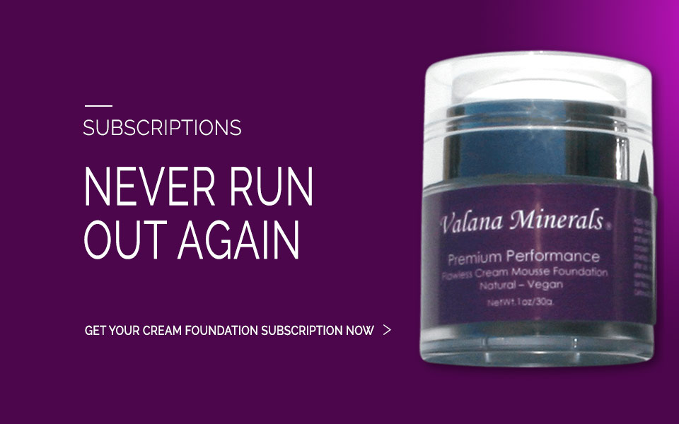 cream foundation subscription